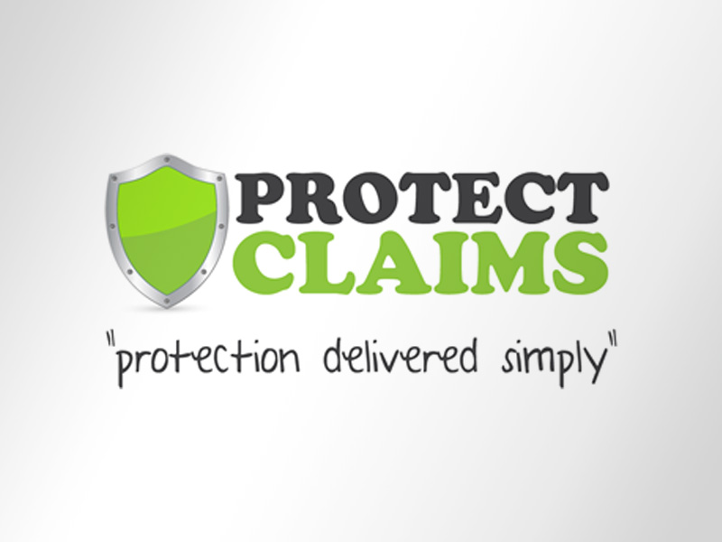 Protect Claims Logo