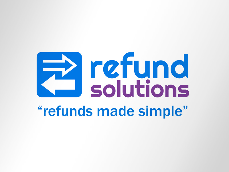 Refund Solutions Logo