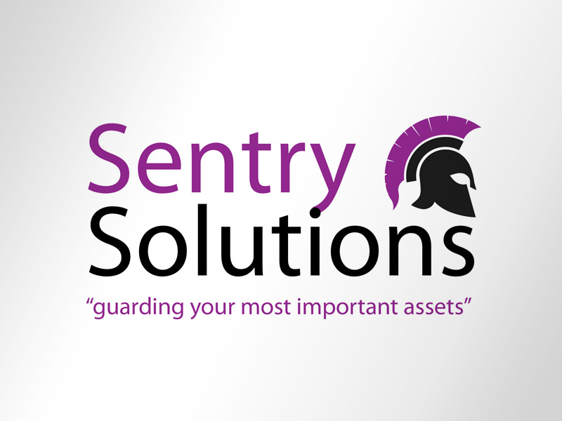 Sentry Solutions Logo
