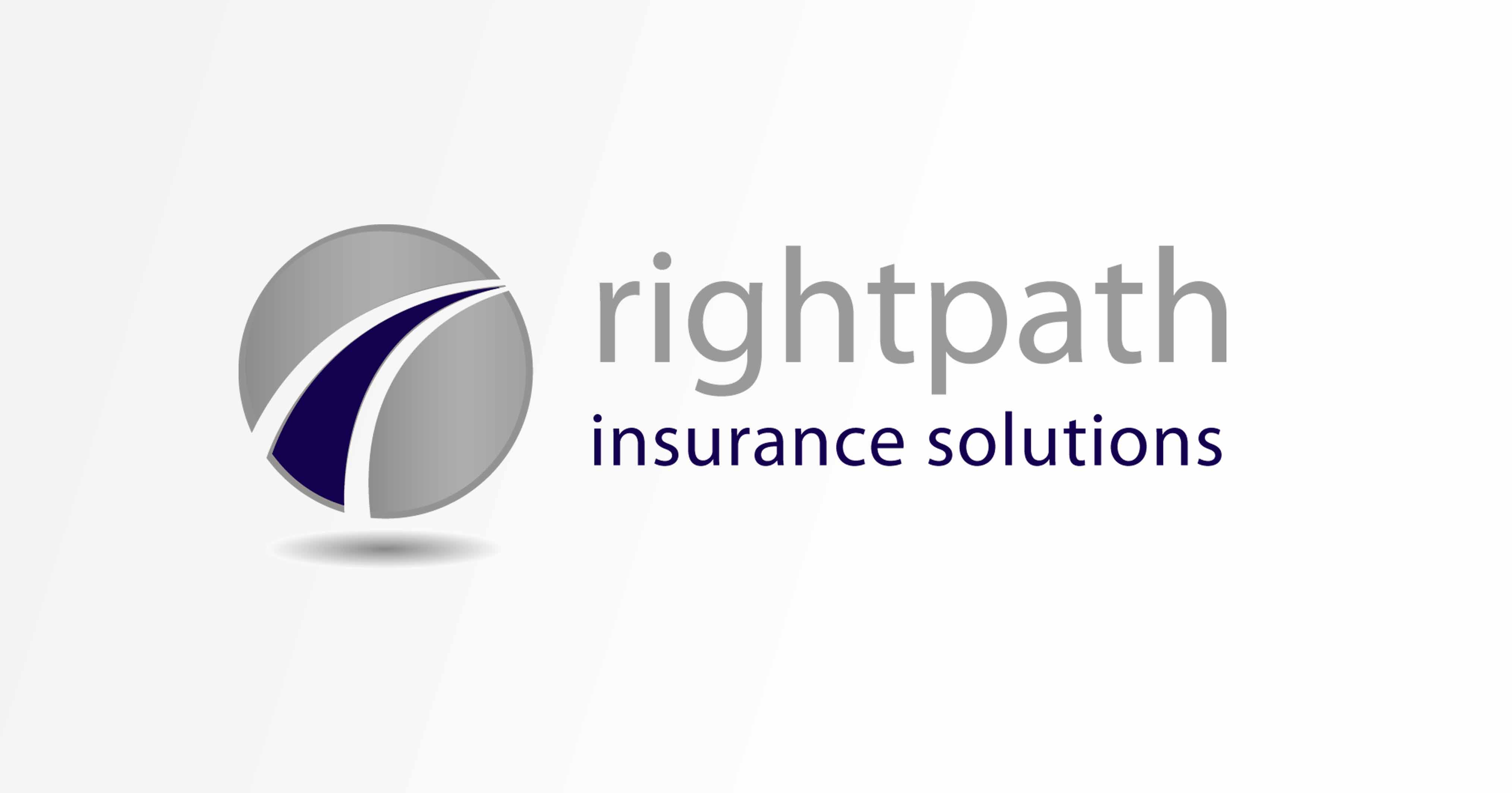The Rightpath Insurance Solutions logo on a white background